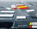 Logistic City warehouse nr 3 – Piotrków Trybunalski