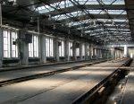 Wagonownia Janów – Łódź